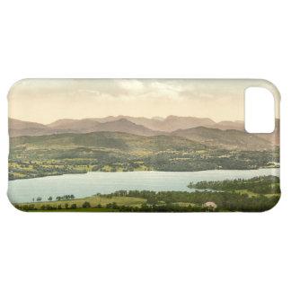 Lake Windermere I, Lake District, Cumbria, England Case For iPhone 5C