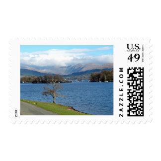 Lake Windermere Postage
