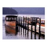 Lake Windermere Postcard