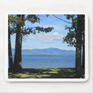 Lake Winnipesaukee Mouse Pad
