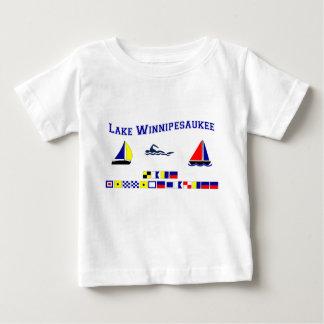 Lake Winnipesaukee, NH Tee Shirt