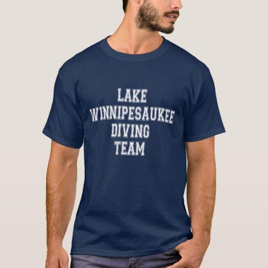 Lake Winnipesaukee Shirt