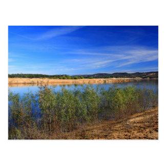 Lake Woebegone Postcard