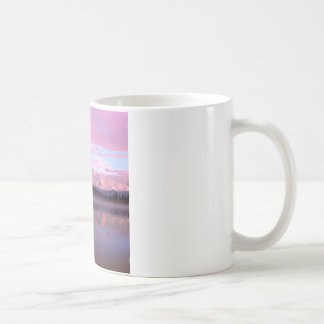Lake Wonder Denali Denali Park Alaska Coffee Mug