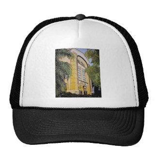 Lake Worth City Hall Hat