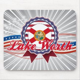 Lake Worth FL Mousepads