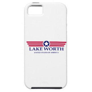 Lake Worth Pride iPhone 5 Case