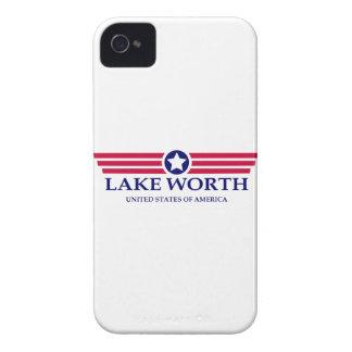Lake Worth Pride iPhone 4 Case