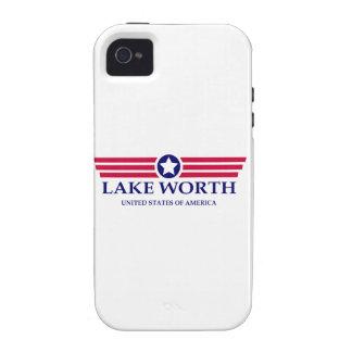 Lake Worth Pride Case-Mate iPhone 4 Cases