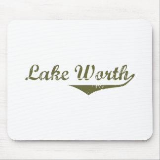 Lake Worth Revolution t shirts Mousepads