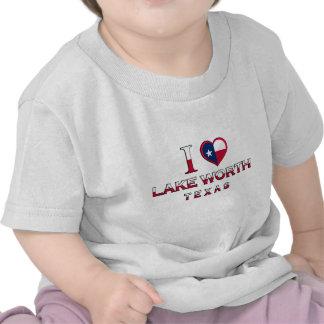 Lake Worth, Texas T Shirts