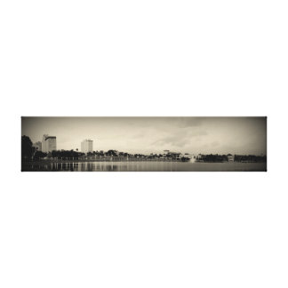 Lakeland Gallery Wrapped Canvas