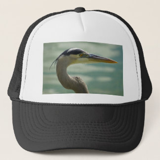 Lakeland Egret Trucker Hat