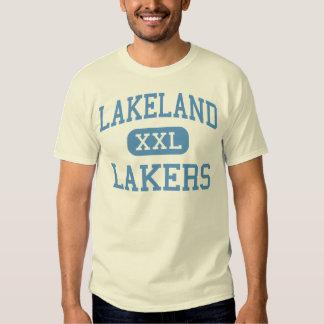 Lakeland - Lakers - High School secundaria - Playera