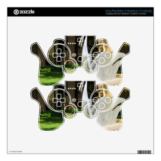 Lakeland Library PS3 Controller Skins