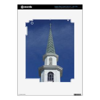 Lakeland Steeple Skins For iPad 3