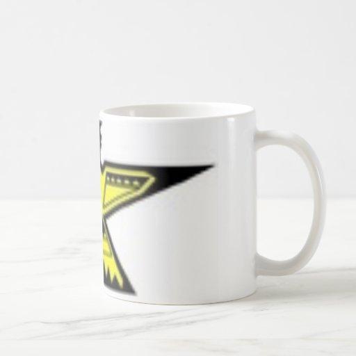 Lakeland T-birds - Customized Mugs