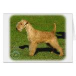 Lakeland Terrier 9P002D-026 Tarjetas