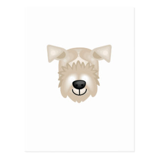Lakeland Terrier Breed - My Dog Oasis Postcard