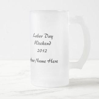 Lakenheath Rod & Gun Club Reunion Beer Mug