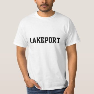 Lakeport T-Shirt