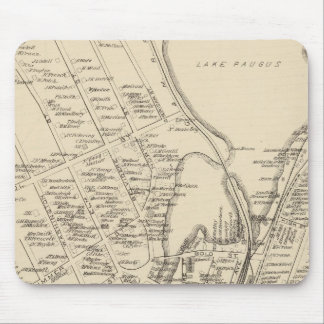 Lakeport, town of Guilford Mouse Pad