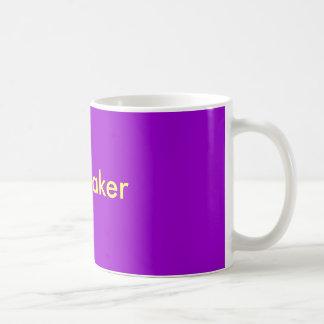 Laker Classic White Coffee Mug
