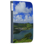 Lakes in the Azores Kindle Covers