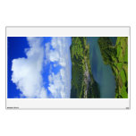 Lakes in the Azores Wall Decor