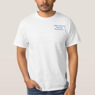 Lakes Pressure Cleaning, Doug Swanson T-Shirt