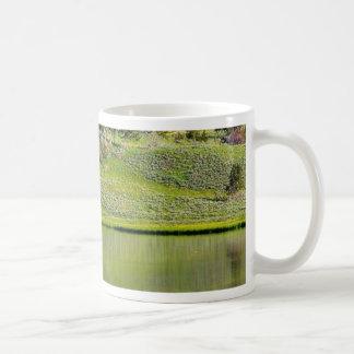 Lakes Reflections Coffee Mug