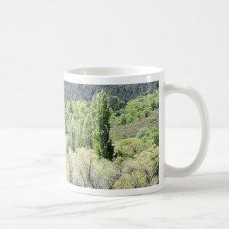 Lakes With Green Trees Marshes Mug