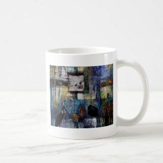 Lakeshore at Dawn Coffee Mug