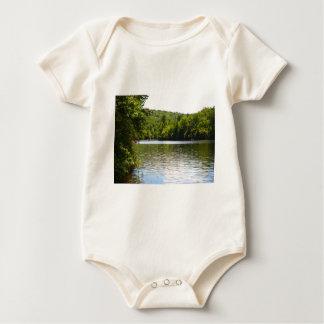 Lakeside Baby Bodysuit