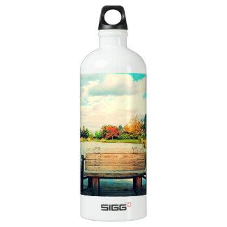 Lakeside Bench SIGG Traveler 1.0L Water Bottle