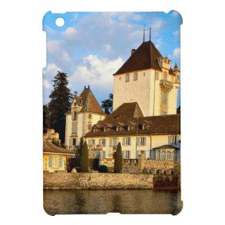 Lakeside Chayeau Lake Geneva iPad Mini Cases