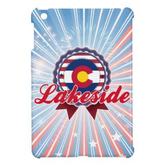 Lakeside CO iPad Mini Case