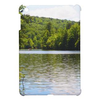 Lakeside iPad Mini Cover