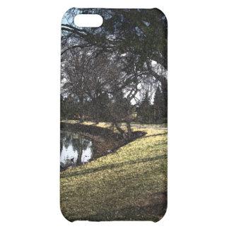 Lakeside iphone case iPhone 5C case