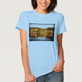 Lakeside Lodge,Grand-Falls NB. T Shirt