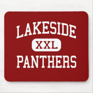 Lakeside - Panthers - High - Wilmington Mouse Pad