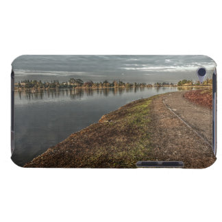 Lakeside Path at Dawn 2 iPod Touch Case-Mate Case