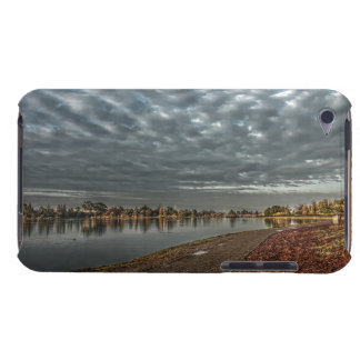 Lakeside Path at Dawn 3 iPod Touch Case-Mate Case
