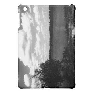 Lakeside Photograph iPad Case