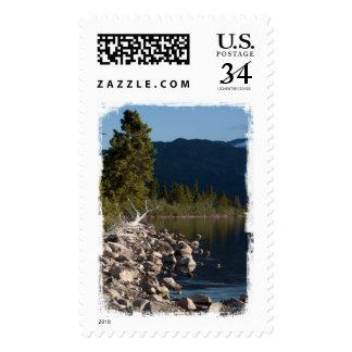 Lakeside Splendor; No Text Postage