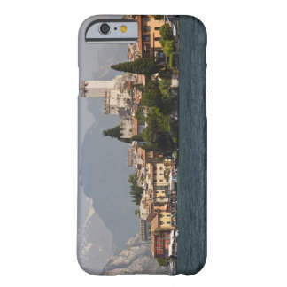 Lakeside town Malcesine Verona Province Italy iPhone 6 Case