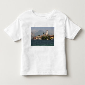 Lakeside town, Malcesine, Verona Province, Italy Toddler T-shirt