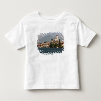 Lakeside town, Malcesine, Verona Province, Italy T-shirts