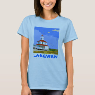 LAKEVIEW Lighthouse T-Shirt