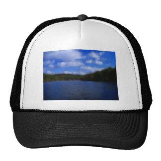 LakeViewz2 Trucker Hat
